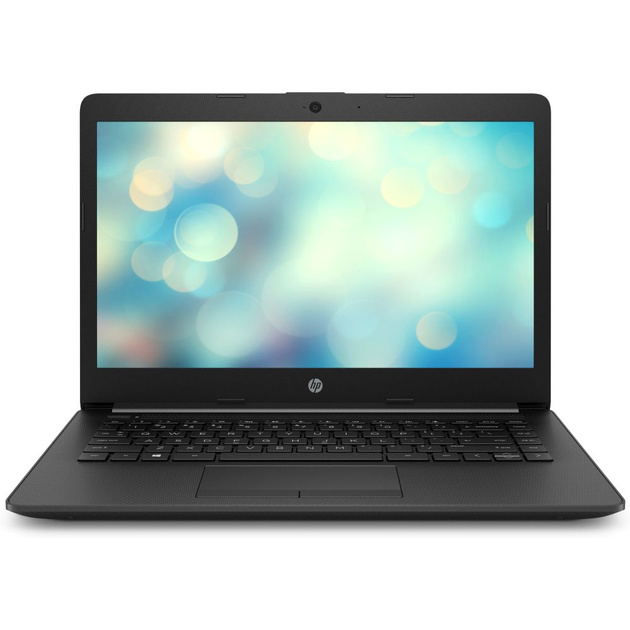 Ноутбук HP 14-cm0080ur A9 9425/4Gb/SSD128Gb/AMD Radeon R5/14/FHD (1920x1080)/Windows 10/black/WiFi/BT/Cam