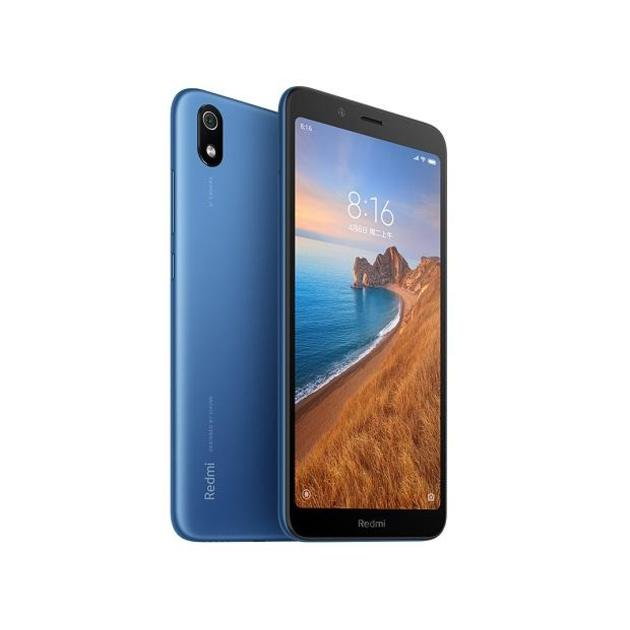 Смартфон Xiaomi Redmi 7A 2/16Gb Global (Цвет: Matte Blue)