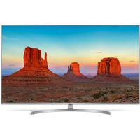 Телевизор 65'' LED LG 65UK7550PLA (Цвет: Titan)