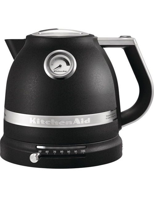 Чайник KitchenAid 5KEK1522 (Цвет: Imperial Black)