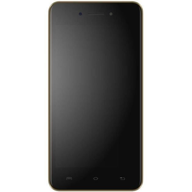 Смартфон Micromax Canvas Power 5 B5 (Цвет: Champagne)