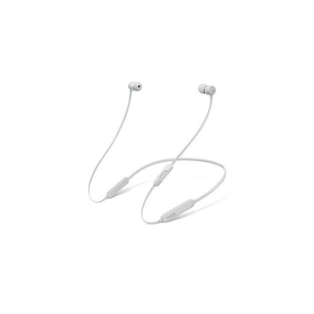 Наушники Beats BeatsX Wireless (Цвет: Matte Silver)