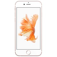 Смартфон Apple iPhone 6s 32Gb (Цвет: Rose Gold) EU