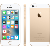 Смартфон Apple iPhone SE 32Gb MP842RU/A (Цвет: Gold)