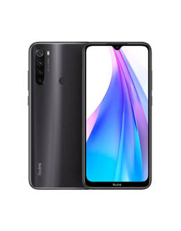 Смартфон Xiaomi Redmi Note 8T 4/128Gb RU (Цвет: Moonshadow Grey)