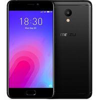 Смартфон Meizu M6 32Gb (Цвет: Black)