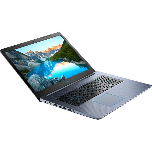 Ноутбук Dell G3 3590 Core i5 9300H/8Gb/SSD512Gb/nVidia GeForce GTX 1660 Ti 6Gb/15.6/IPS/FHD (1920x1080)/Linux/black/WiFi/BT/Cam