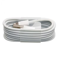 Apple Lightning to USB Cable 1m Original MD818 (Цвет: White)