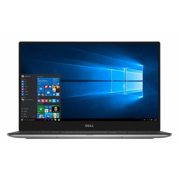 Ультрабук Dell XPS 13 Core i5 7Y54/8Gb/SSD256Gb/Intel HD Graphics 615/13.3