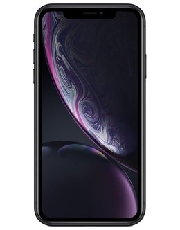 Смартфон Apple iPhone Xr 128Gb (Цвет: Black)