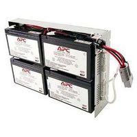 Батарея для ИБП APC RBC23 12В 7Ач для SU1000RM2U/SU1000R2BX120/SUA1000RM2U/SUA1000RMUS/SU1000RMI2U/SUA1000RMI2U