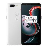 Смартфон OnePlus 5T 128Gb (Цвет: Sandstone White)