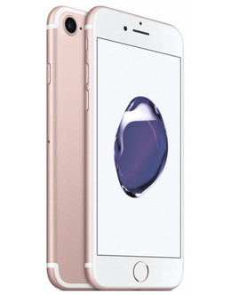 Смартфон Apple iPhone 7 256Gb (Цвет: Rose Gold) EU
