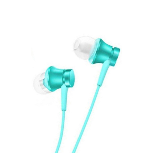 Наушники Xiaomi Mi Piston Headphones Basic (Цвет: Matte Blue)