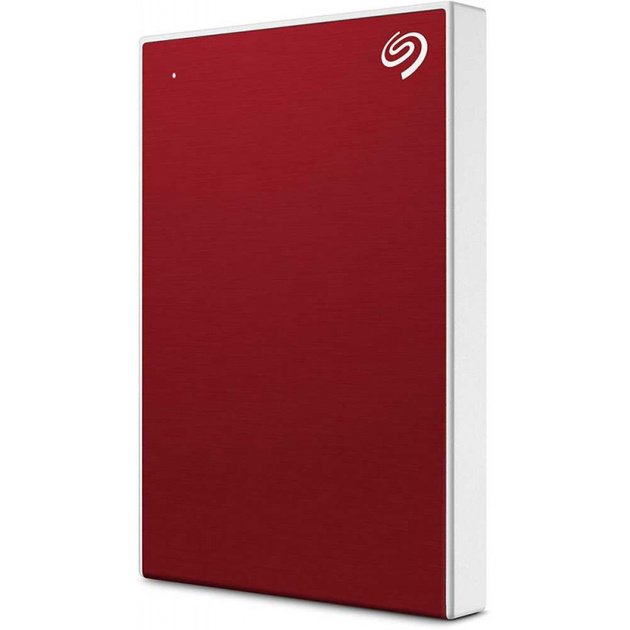 Жесткий диск Seagate USB 3.0 1Tb STHN1000403 Backup Plus Slim 2.5 (Цвет (STHN1000) 0189531