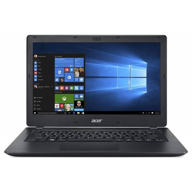 Ноутбук Acer TravelMate TMP238-M-718K Core i7 6500U/8Gb/SSD256Gb/Intel HD Graphics 520/13