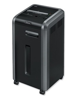 Шредер Fellowes PowerShred 225i