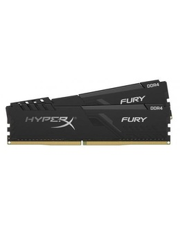 Память DDR4 2x16Gb 2400MHz Kingston HX424C15FB3K2/32
