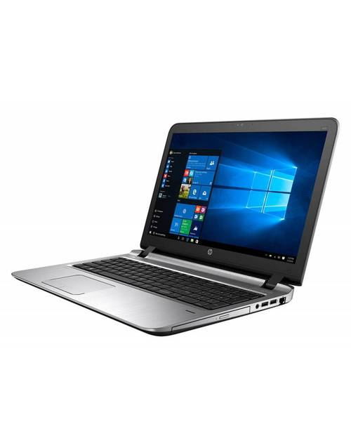 Ноутбук HP ProBook 430 G3 Core i3 6100U/4Gb/SSD128Gb/Intel HD Graphics 520/13.3