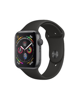 Умные часы Apple Watch Series 4 GPS 44mm..