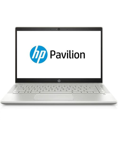 Ноутбук HP 14-ce0017ur Core i5 8250U/8Gb/SSD256Gb/nVidia GeForce Mx150/14