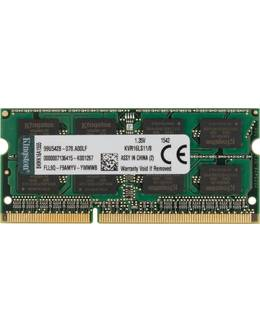 Память DDR3L 8Gb 1600MHz Kingston KVR16LS11/8