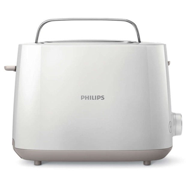 Тостер Philips Daily Collection HD2581/00 (Цвет: White)