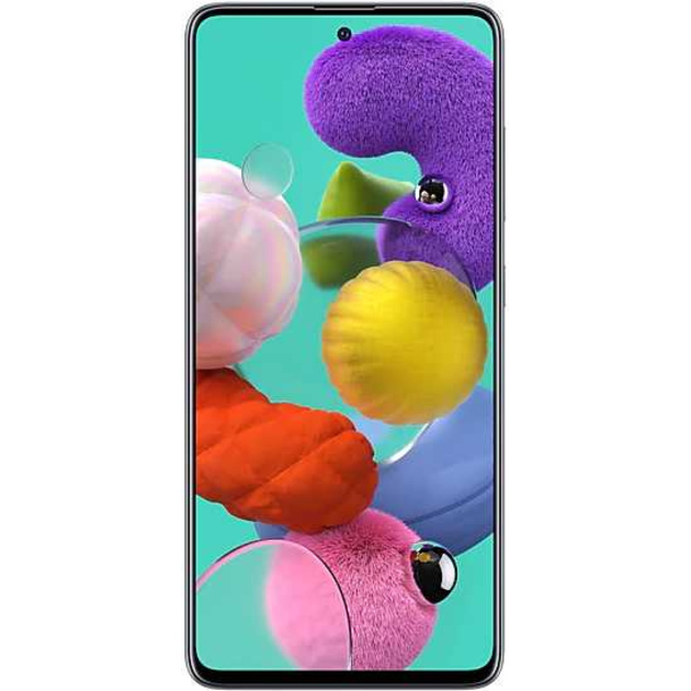 Смартфон Samsung Galaxy A51 SM-A515FM/DS 64Gb (Цвет: Black)