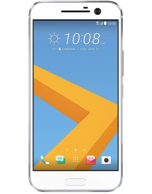Смартфон HTC 10 Lifestyle 32Gb (Цвет: Silver)