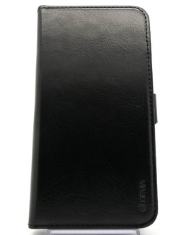 Чехол-книжка Devia Magic 2-in-1 Leather Case iPhone X/XS (Цвет: Black)