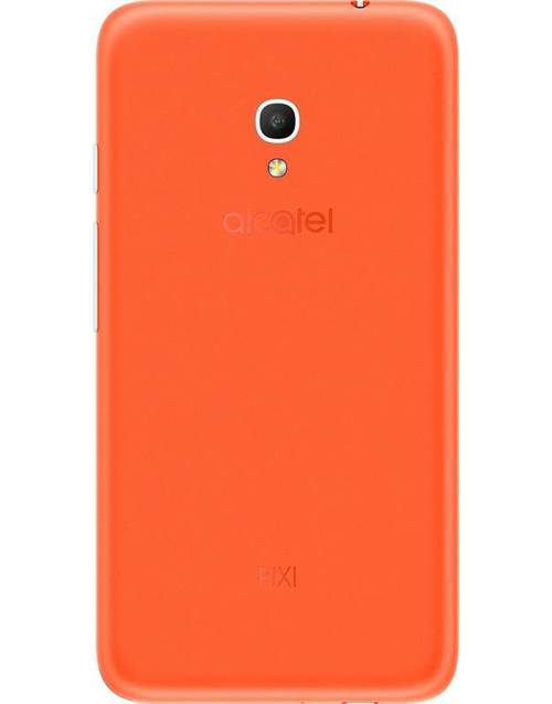 Смартфон Alcatel Pixi 4 4G 5045D 8Gb (Цвет: Orange)