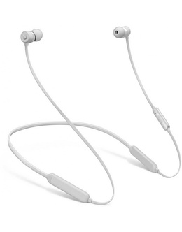Наушники Beats BeatsX Wireless (Цвет: Silver)