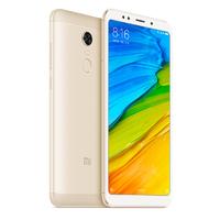 Смартфон Xiaomi Redmi 5 Plus 3/32Gb (Цвет: Gold) EU