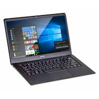 Ноутбук Digma CITI E400 Atom X5 Z8350/4Gb/SSD32Gb/Intel HD Graphics 400/14.1
