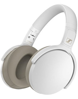 Наушники Sennheiser HD 350BT (Цвет: White)