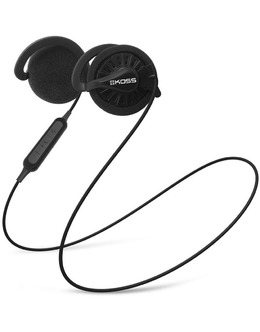 Наушники Koss KSC35 Wireless (Цвет: Black)