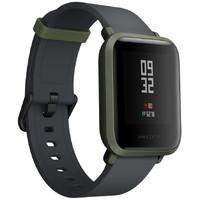 Умные часы Xiaomi Amazfit Bip (Цвет: Kokoda Green)
