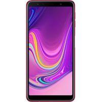 Смартфон Samsung Galaxy A7 (2018) SM-A750FN/DS 4/64Gb (Цвет: Pink)
