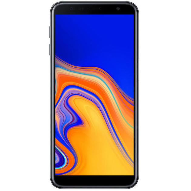 Смартфон Samsung Galaxy J6+ (2018) SM-J610FN/DS 32Gb (Цвет: Black)