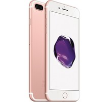 Смартфон Apple iPhone 7 Plus 256Gb (Цвет: Rose Gold)