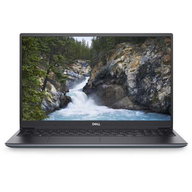 Ноутбук Dell Vostro 5590 Core i5 10210U/8Gb/SSD256Gb/Intel UHD Graphics/15.6/IPS/FHD (1920x1080)/Linux Ubuntu/grey/WiFi/BT/Cam