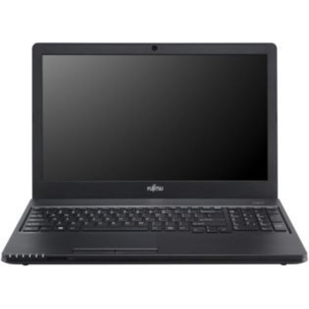 Ноутбук Fujitsu LifeBook A357 Core i5 7200U/4Gb/1Tb/DVD-RW/Intel HD Graphics 620/15.6