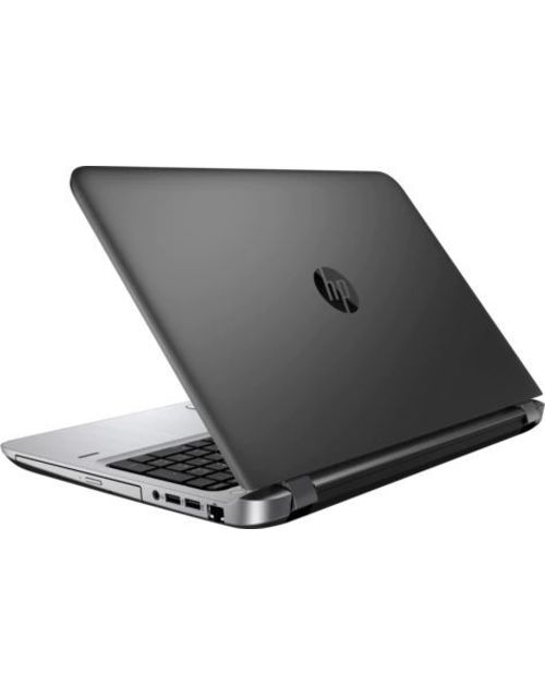 Ноутбук HP ProBook 450 G3 Core i5 6200U/4Gb/500Gb/DVD-RW/Intel HD Graphics 520/15.6