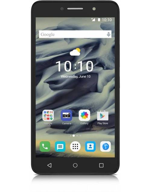 Смартфон Alcatel Pixi 4(6) 9001D 16Gb (Цвет: Black)