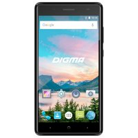 Смартфон Digma Hit Q500 3G 8Gb (Цвет: Black)