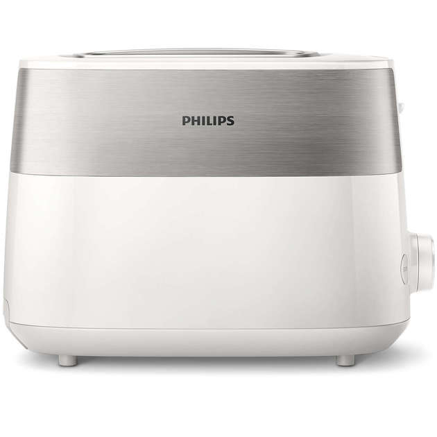 Тостер Philips Daily Collection HD2515/00 (Цвет: White)