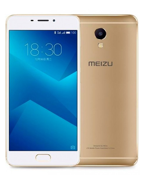Смартфон Meizu M5 Note 64Gb (Цвет: Gold)