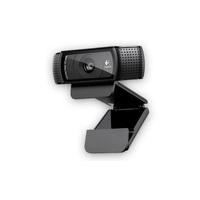 Камера Web Logitech HD Pro C920 (Цвет: Black)