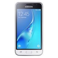 Смартфон Samsung Galaxy J1 (2016) Duos LTE SM-J120F/DS (Цвет: White)