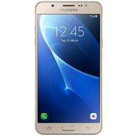 Смартфон Samsung Galaxy J5 (2016) Duos LTE SM-J510FN/DS (Цвет: Gold)